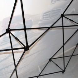 Structure mur d'image pop-up
