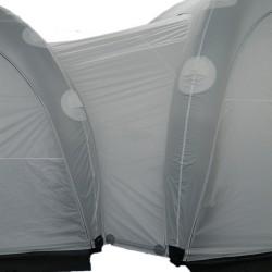 Connexion pour tente gonflable en location